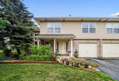 9366 Meadowview Drive Orland Hills IL 60487