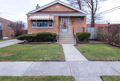 4814 W 98th Place Oak Lawn IL 60453