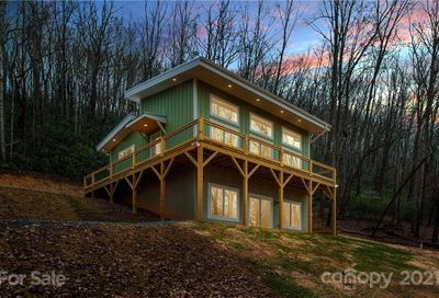 1399 Golf Course Road Old Fort NC 28762