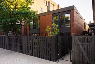 1704 N Orchard Street Chicago IL 60614