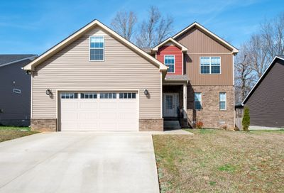118 Sycamore Hill Dr Clarksville TN 37042