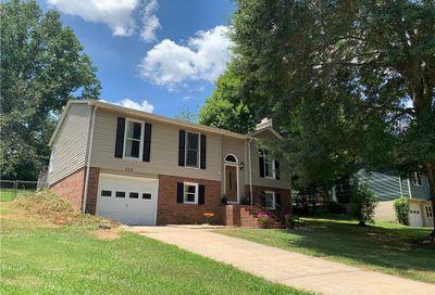 202 Redcoat Drive Fort Mill SC 29715