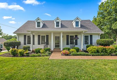 1207 Countryside Dr Nolensville TN 37135