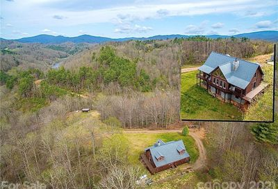 515 Racoon Branch Green Mountain NC 28740