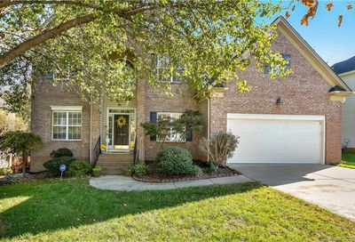 11023 Valley Spring Drive Charlotte NC 28277