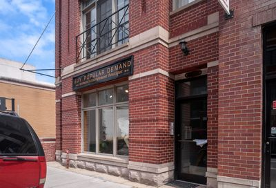 2629 N Halsted Street Chicago IL 60614