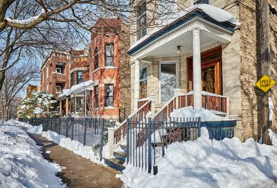 2421 N Sawyer Avenue Chicago IL 60647