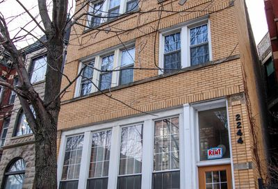 2244 N Halsted Street Chicago IL 60614