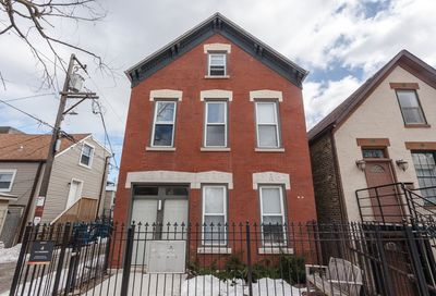2045 N Wolcott Avenue Chicago IL 60614