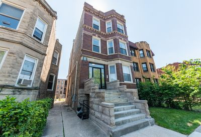 2705 N Kimball Avenue Chicago IL 60647