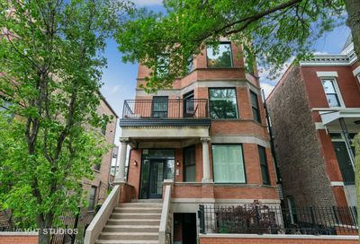 1927 N Honore Street Chicago IL 60622
