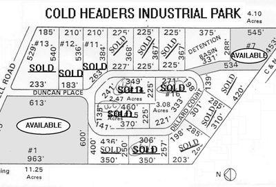 Lot 1 Mcconnell Road Woodstock IL 60098
