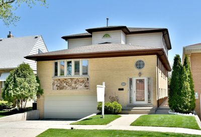 5641 N Overhill Avenue Chicago IL 60631