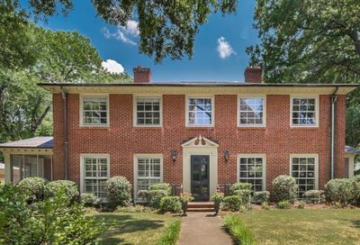 2524 Oxford Place Charlotte NC 28207