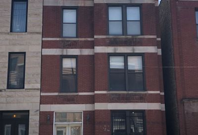 2943 N Halsted Street Chicago IL 60657