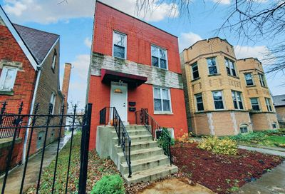 3531 N Lowell Avenue Chicago IL 60641