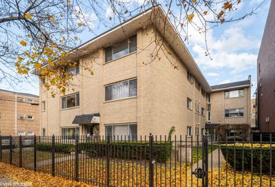 5543 N Campbell Avenue Chicago IL 60625