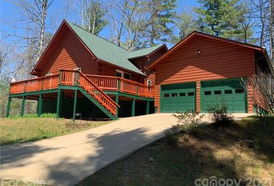 42 Mountain Farm Lane Tuckasegee NC 28783