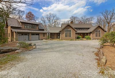 286 W Ridge Road Lake Toxaway NC 28747