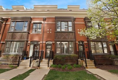 1351 S Indiana Parkway Chicago IL 60605