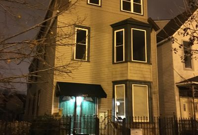1817 N Kedzie Avenue Chicago IL 60647