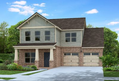 1120 Westgate Drive - (Lot 101) Gallatin TN 37066