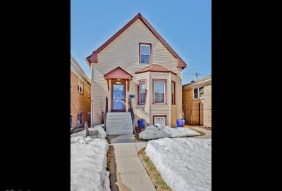 3832 N Neva Avenue Chicago IL 60634