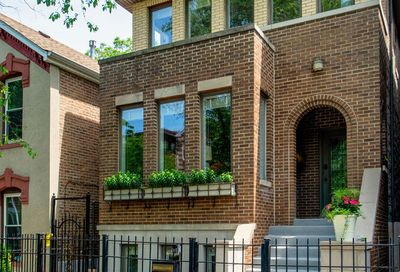 929 N Honore Street Chicago IL 60622
