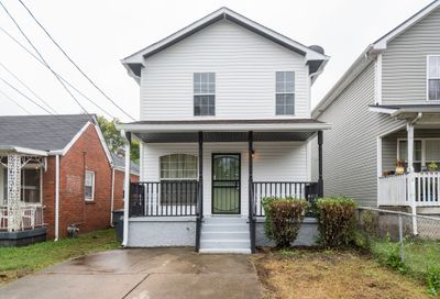 1609 Wheless St Nashville TN 37208
