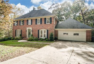 6614 Berry Patch Court Charlotte NC 28211