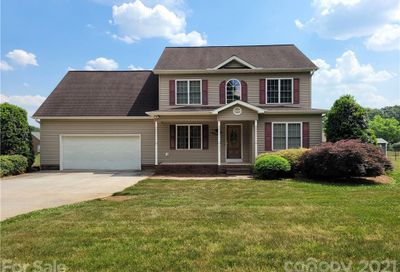 200 Jane Sowers Road Statesville NC 28625