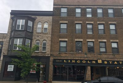 2428 N Lincoln Avenue Chicago IL 60614