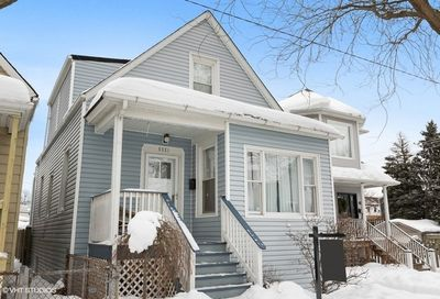 5321 N Bell Avenue Chicago IL 60625