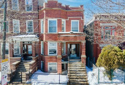1442 N Kedzie Avenue Chicago IL 60651