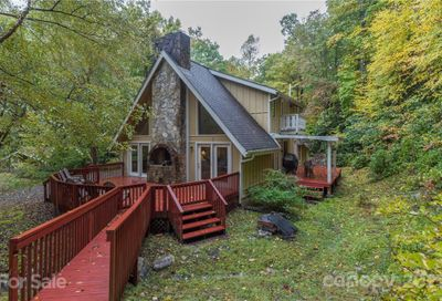 411 Rhododendron Drive Old Fort NC 28762