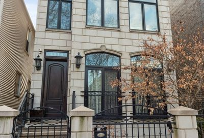 2514 N Marshfield Avenue Chicago IL 60614
