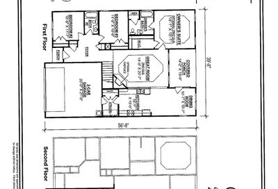 359 Moccasin Trail Lot 210 Spring Hill TN 37174
