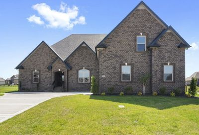 49 Hartley Hills Clarksville TN 37043