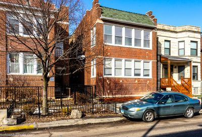 3128 W Wilson Avenue Chicago IL 60625