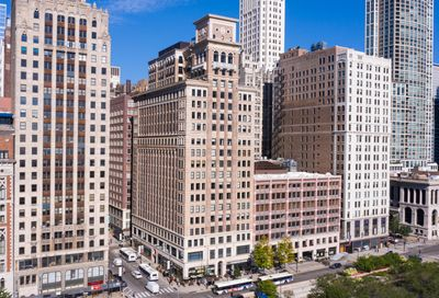 6 N Michigan Avenue Chicago IL 60602