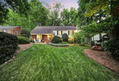 3927 Sussex Avenue Charlotte NC 28210