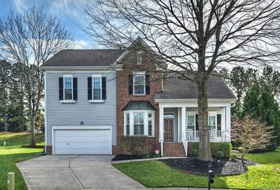 838 Garbow Court Charlotte NC 28270