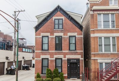 2014 N Wolcott Avenue Chicago IL 60614