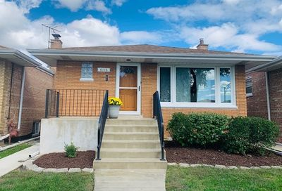 6116 W 63rd Place Chicago IL 60638