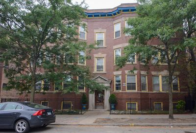 1483 W Farragut Avenue Chicago IL 60640