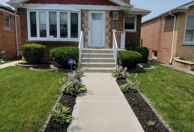 8406 S Kenneth Avenue Chicago IL 60652