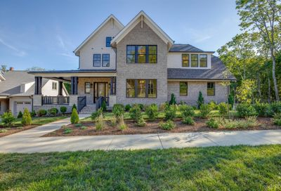 8637 Belladonna Dr (Lot 7033) College Grove TN 37046