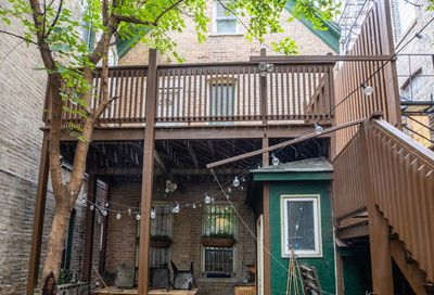 1232 N Cleaver Street Chicago IL 60642