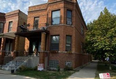 3602 N Bell Avenue Chicago IL 60618