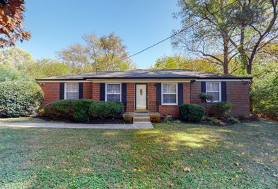 404 Arrowwood Dr Nashville TN 37211